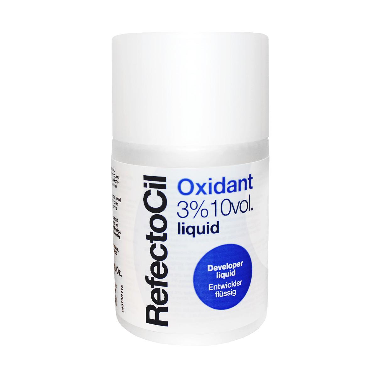 Оксид жидкий  3%